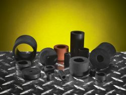 rubber bushing products