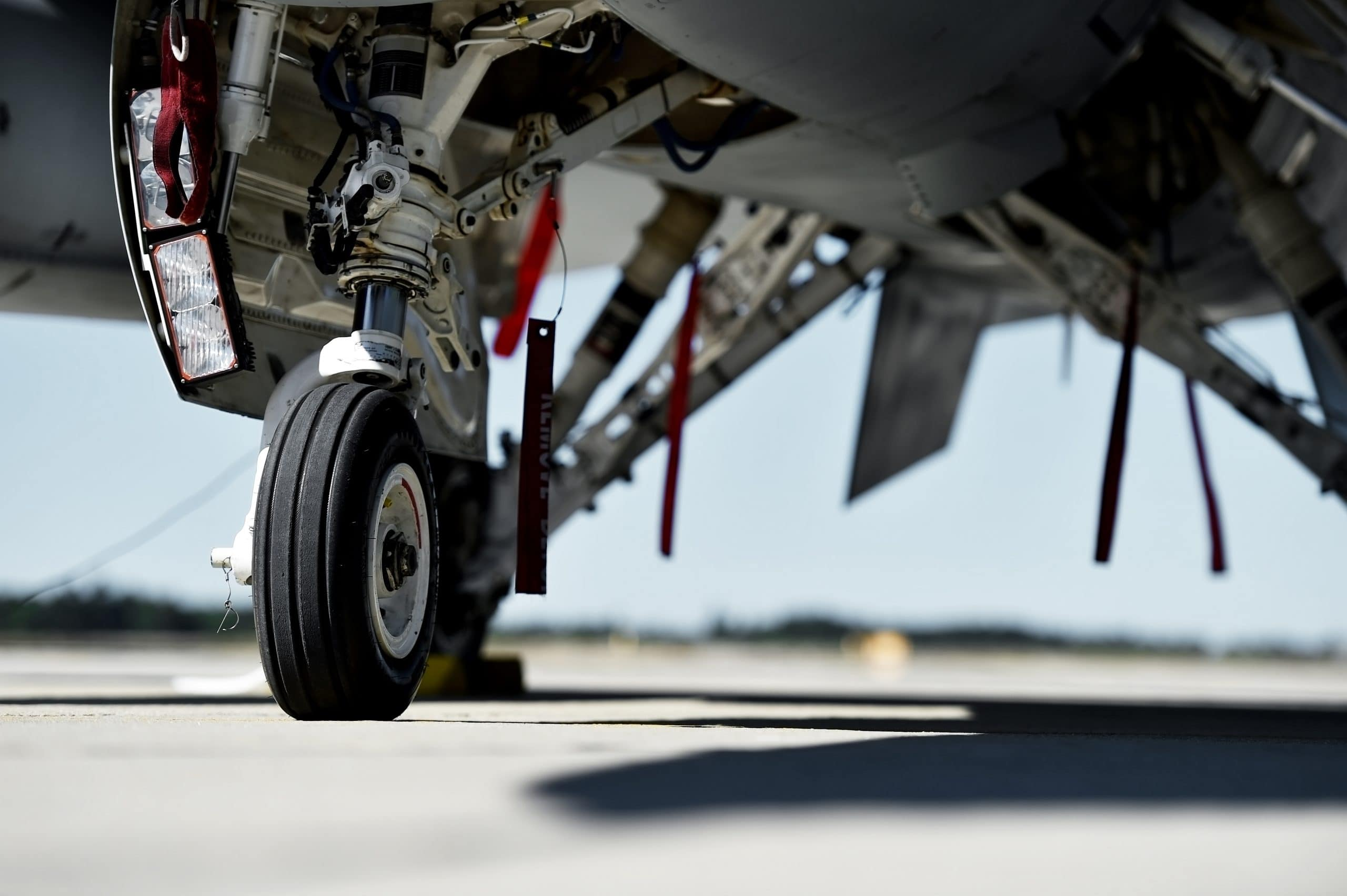 Common Aerospace Applications for Rubber Seals & Spacers