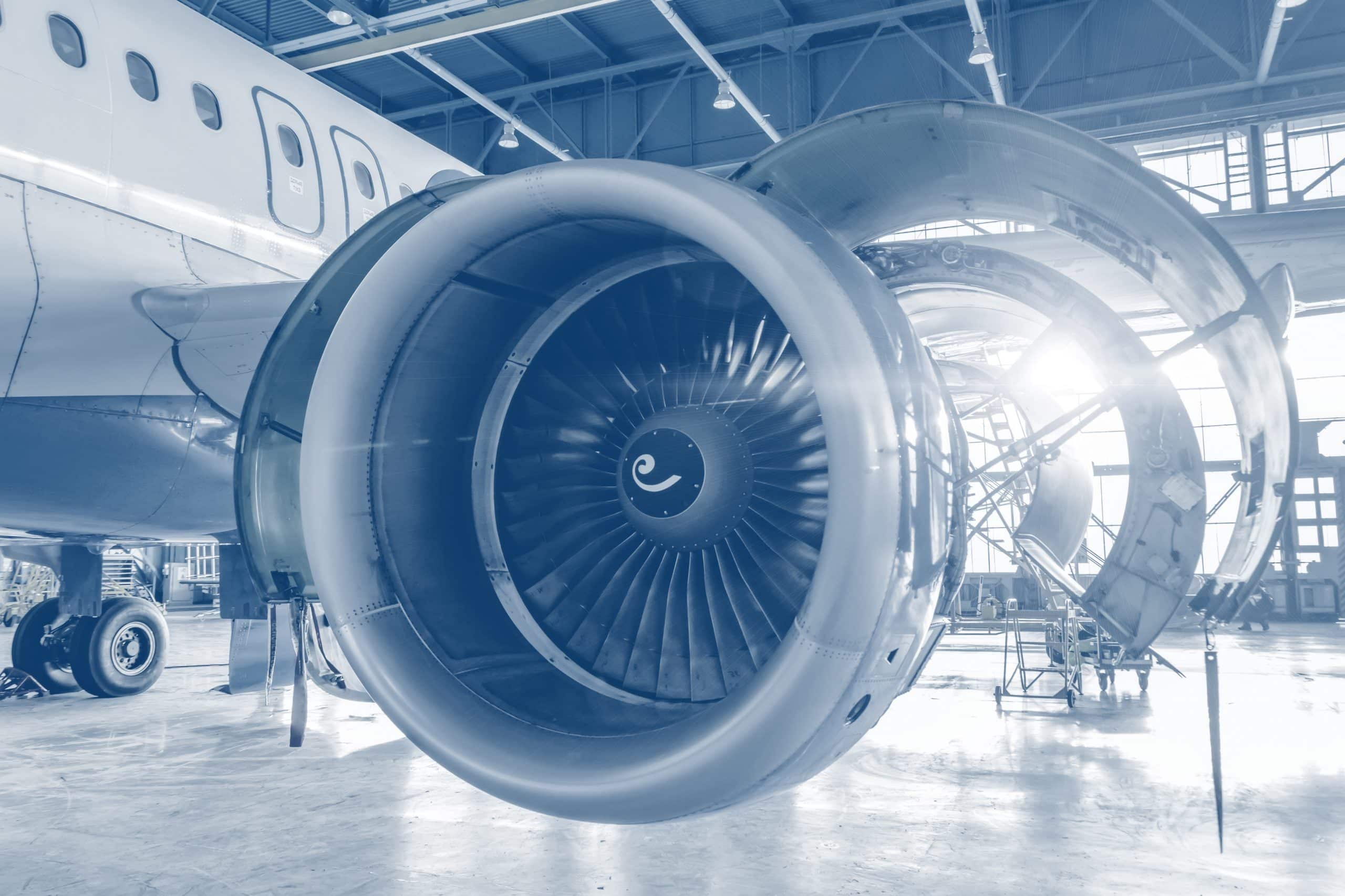 Rubber Products in the Aerospace Industry