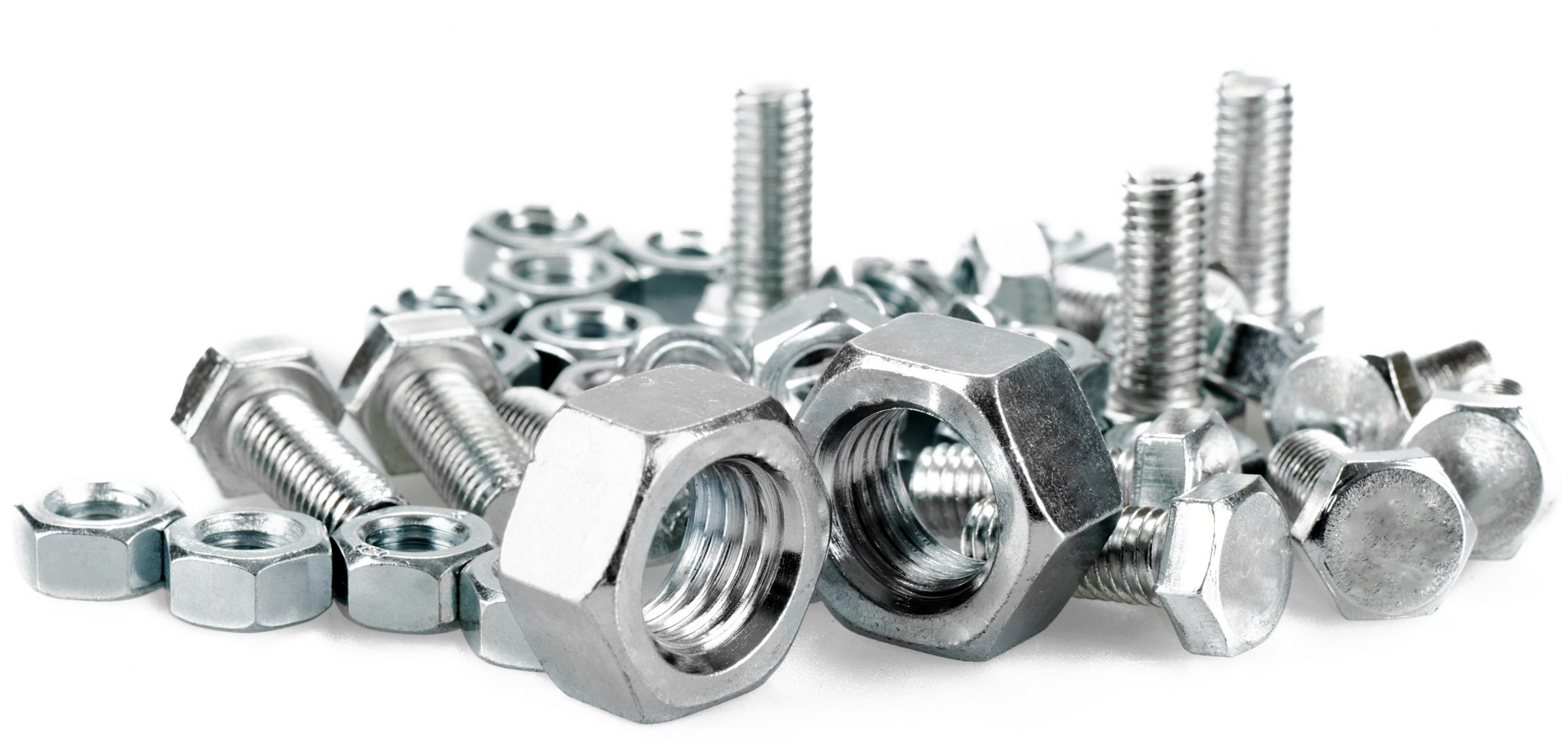 How the Fastening Industry Utilizes Rubber Washers & Seals