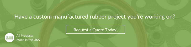 Custom Rubber Products & Tubing